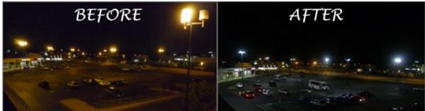 Dış aydınlatma resimleri