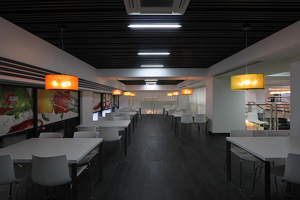 Restoran ve Cafe Aydınlatmaları