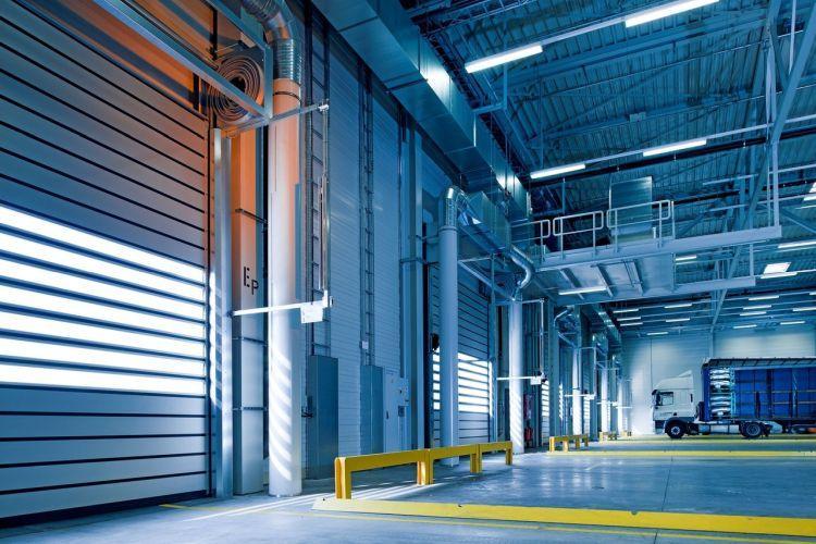 Endüstriyel Alan Aydınlatmaları Etanj Blog Yazısı