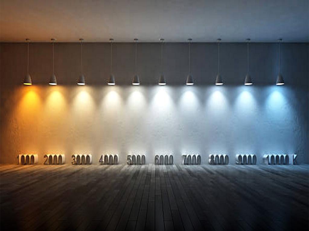 Aydınlatma Armatüründe Işık ve renk seçimi nasıl olmalı