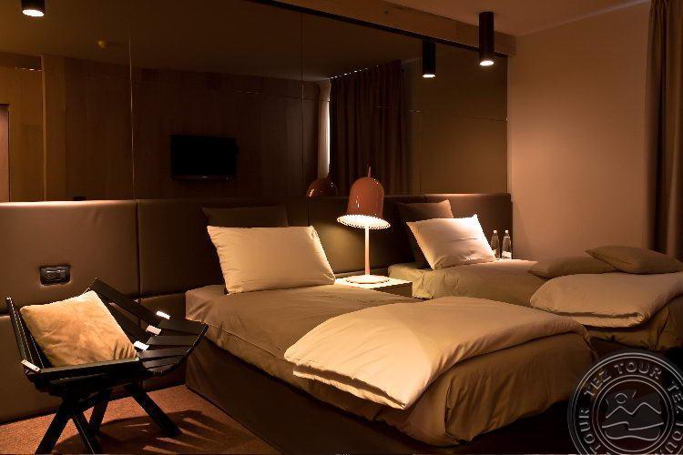 Otel İç Aydınlatma Örnekleri Downlight