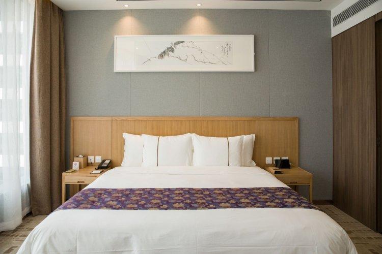 Otel Odası Aydınlatma Armatürü