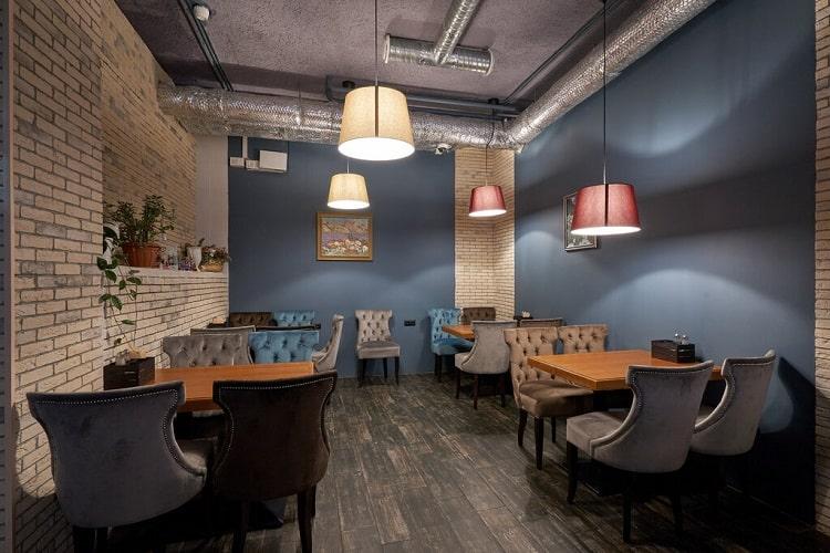 Restoran ve Cafeler İçin Dekoratif Ayınlatmalar