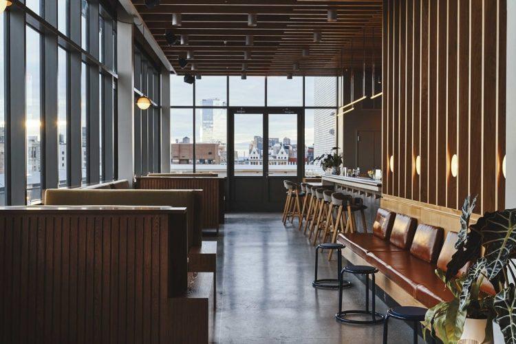 Restoran ve cafe aydınlatma örnekleri