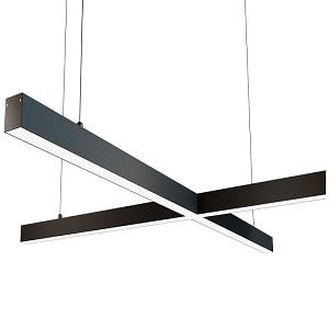 Restoranlar için dekratif linear led aydınlatma modelleri 1