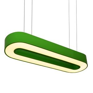 Restoranlar ve Cafeler için dekratif linear led aydınlatma modelleri 12