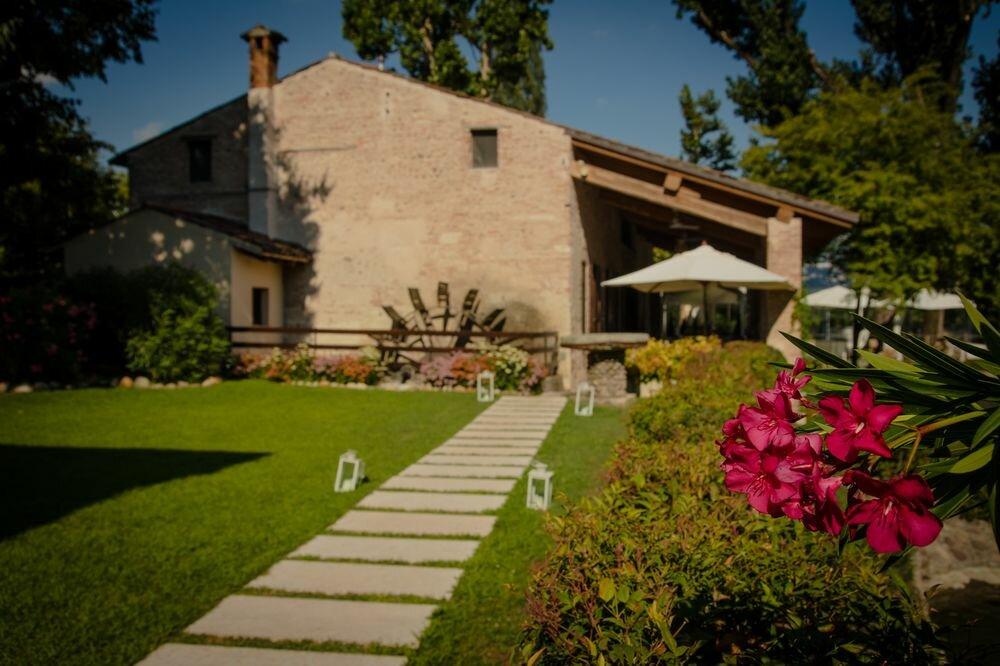 Villa Bahçe Aydınlatma
