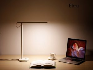 Masadaki lamba aydınlatma Bazplan Ebru Canpolat Tekin