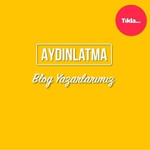 Bazplan aydınlatma blog yazarları