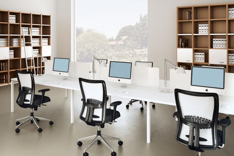 Çalışma masası aydınlatma örnekleri 2