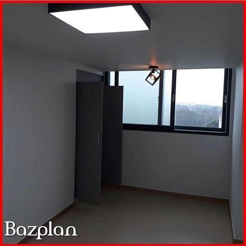 İç mekan dekoratif led panel aydınlatma