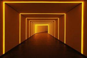 Koridor Aydınlatması (2)