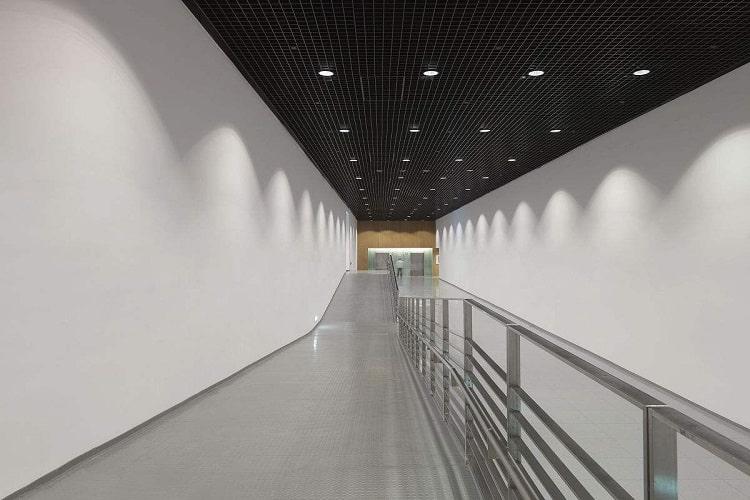Koridor Spot Aydınlatmalar