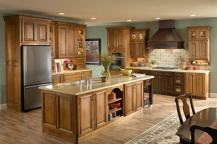 Mutfak aydınlatma tasarımları nasıl olmalı - Bazplan