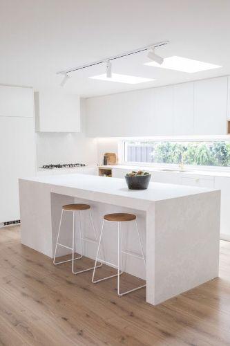 Bazplan İç mekan Led panel mutfak aydınlatma