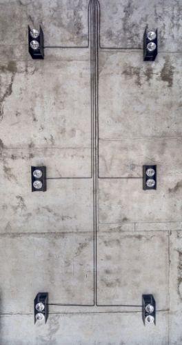 Bazplan Ofis Aydınlatmaları İçin Downlight Spot Led Aydınlatma