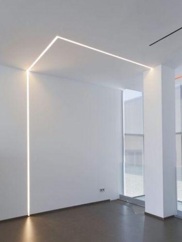 Bazplan iç mekan gömme led aydınlatma dekoratif 5