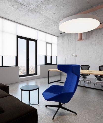 Bazplan iş yeri dekoratif led aydınlatma modelleri 1