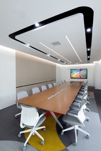 Bazplan iş yeri ve ofisler için spot led aydınlatmalar