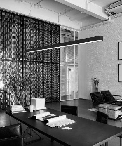 Ofis Aydınlatmaları - Lineer Led Aydınlatma