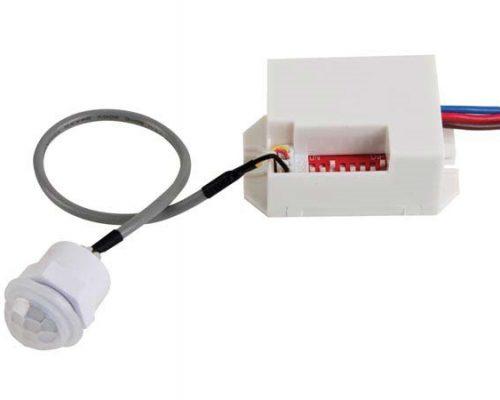 Mini Hareket Aydınlatma Sensörleri 300 470 473 SR-3